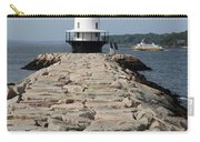 Spring Point Ledge Light I Carry-all Pouch