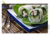 Spring Rolls Carry-all Pouch