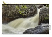 Spring Runoff Carry-all Pouch