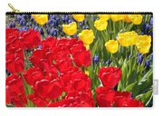 Spring Sunshine Carry-all Pouch by Carol Groenen