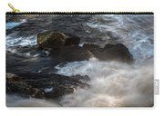 Spring Thaw II Carry-all Pouch by Bob Orsillo