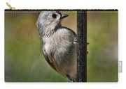 Spring Titmouse 1 Carry-all Pouch
