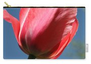 Spring Tulip Blues Carry-all Pouch
