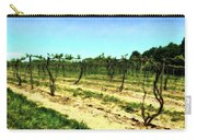 Spring Vineyard Ll Carry-all Pouch