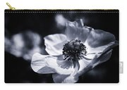 Spring White Dancing Carry-all Pouch