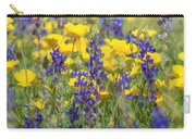 Spring Wildflower Bouquet  Carry-all Pouch