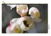 Springtime Bee 2013 Carry-all Pouch