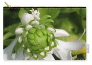 Springtime Bud Carry-all Pouch