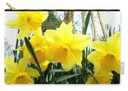Springtime In Ireland Carry-all Pouch