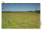 Springtime In Texas 2 Carry-all Pouch