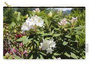 Springtime In The Cascades Carry-all Pouch