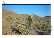 Springtime In The Cerbat Mountain Foothills Carry-all Pouch