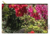 Springtime In Zebulon Right Carry-all Pouch
