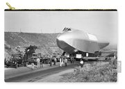 Spruce Goose Hull On The Move Carry-all Pouch