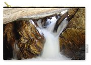 Spun Silk - Sequoia National Park Carry-all Pouch
