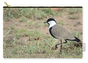 Spur-winged Lapwing Carry-all Pouch