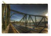 Spy Bridge Carry-all Pouch