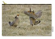 Squabble Carry-all Pouch