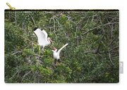 Squabbling Birds Carry-all Pouch
