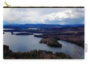 Squam Lake New Hampshire Carry-all Pouch
