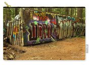 Squamish Train Wreck Carry-all Pouch