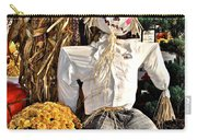 Square Scarecrow Carry-all Pouch