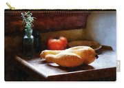 Squash And Tomato Carry-all Pouch