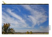 Squaw Creek Landscape Carry-all Pouch