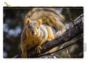 Squirrel 2 Carry-all Pouch
