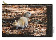 Squirrel Time Carry-all Pouch