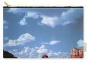 Highway 179 Carry-all Pouch