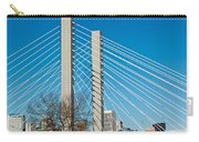 Sr-509 Cable Stayed Bridge Carry-all Pouch