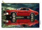 Chevelle 454 Carry-all Pouch