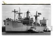Ss American Victory Carry-all Pouch by David Lee Thompson