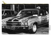 Ss Chevelle Carry-all Pouch