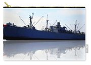 Ss Jeremiah O Brien Carry-all Pouch