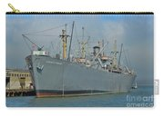 Ss Jeremiah O'brien -1 Carry-all Pouch