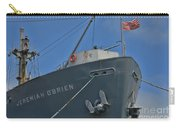 Ss Jeremiah O'brien -3 Carry-all Pouch