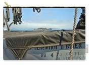 Ss Jeremiah O'brien -4 Carry-all Pouch