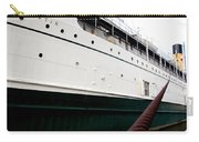 S.s. Keewatin Carry-all Pouch