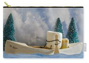 Ss More Carry-all Pouch by Heather Applegate