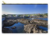 St Abbs Scotland Carry-all Pouch