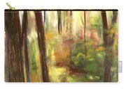 St. Agatha View Carry-all Pouch