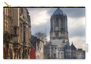 St Aldates Street Road Carry-all Pouch