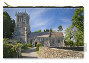 St Andrews - Lulworth Carry-all Pouch