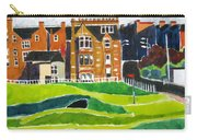 St Andrews 17 Carry-all Pouch