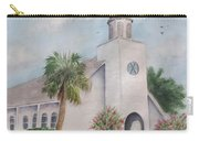 St. Andrews By The Sea Carry-all Pouch
