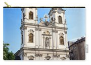 St Anne's Church In Budapest Carry-all Pouch