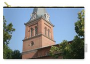 St. Anne's Episcopal Church Carry-all Pouch