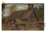 St Anne's Carry-all Pouch
